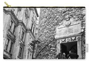 Galata Tower Entry 02 Carry-all Pouch