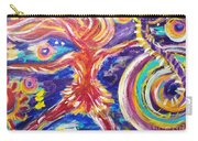 Galaxy Dancer Carry-all Pouch