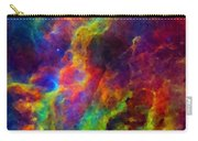 Galaxy Lights Carry-all Pouch