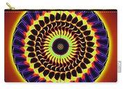 Galaxy Spotlight Kaleidoscope Carry-all Pouch