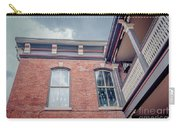 Galena's Architecture  Carry-all Pouch