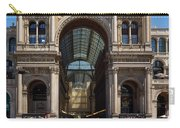 Galleria Vittorio Emanuele. Milan Carry-all Pouch