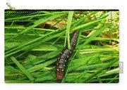 Gallium Sphinx Caterpillar Carry-all Pouch
