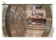 The Vault - Aston Martin Carry-all Pouch