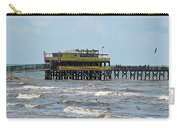 Galveston The Sv Carry-all Pouch