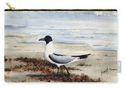 Galveston Gull Carry-all Pouch