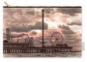 Galveston Island Morning Carry-all Pouch