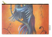Gamaun The Prophetic Bird Carry-all Pouch
