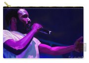 Gambino Is A Mastermind  Carry-all Pouch