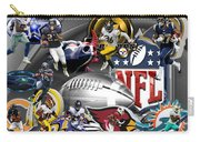 Game Changers Carry-all Pouch
