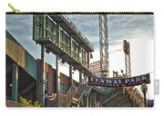 Game Day - Fenway Park Carry-all Pouch