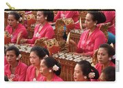Gamelan 01 Carry-all Pouch