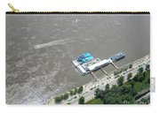 Gaming On The River Boats Carry-all Pouch