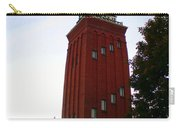 Gananoque Clock Tower Carry-all Pouch
