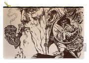 gandalf- Tolkien appreciation Carry-all Pouch