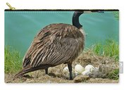 Gander Protecting The Nest Carry-all Pouch