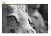 Ganesha In Time Carry-all Pouch