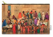 Ganges Pilgrims Carry-all Pouch