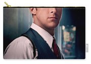 Gangster Squad Gosling Carry-all Pouch