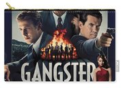 Gangster Squad Carry-all Pouch