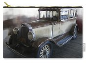 Gansgter Era Automobile Carry-all Pouch