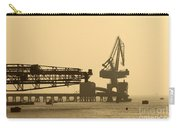 Gantry Crane In Port Carry-all Pouch