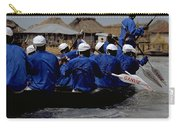 Ganvie - Lake Nokoue Carry-all Pouch