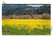 Garcia River Floodplain In Spring Carry-all Pouch