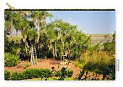 Garden And Marsh Carry-all Pouch