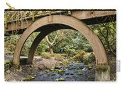 Garden Arch Carry-all Pouch