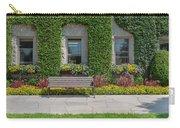 Garden At Niagara Parks School Carry-all Pouch