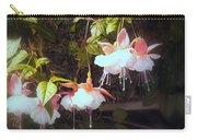 Garden Ballerinas Carry-all Pouch