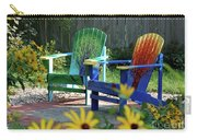 Garden Chairs Carry-all Pouch