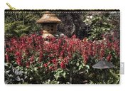 Garden Color At Woodward Park 22f Carry-all Pouch