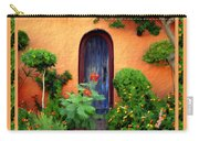 Garden Delights Mesilla Carry-all Pouch