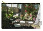 Garden Entrance Carry-all Pouch