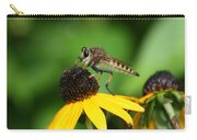 Garden Fly Carry-all Pouch