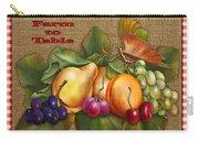 Garden Fresh-jp2386 Carry-all Pouch