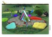 Garden Galaxy Carry-all Pouch