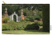 Garden Gate Governers Palace Carry-all Pouch