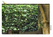 Garden Gate In Sarlat Carry-all Pouch by Elena Elisseeva
