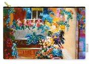 Garden Gazebo Carry-all Pouch