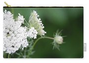 Garden Lace Group By Jammer Carry-all Pouch