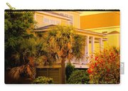 Garden Light At Isle Of Palms Carry-all Pouch
