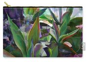 Garden Of Agave Carry-all Pouch