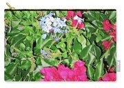 Garden Of Austria Carry-all Pouch