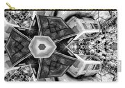 Garden Of Earthly Delights Carry-all Pouch
