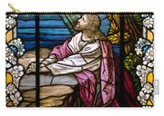 Garden Of Gethsemane Carry-all Pouch