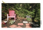 Garden Of One Carry-all Pouch