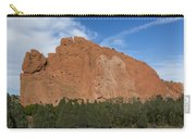 Garden Of The Gods Scene 36 Carry-all Pouch